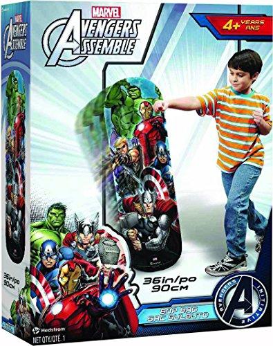 Hedstrom 56 84481 Avengers Assemble Bop