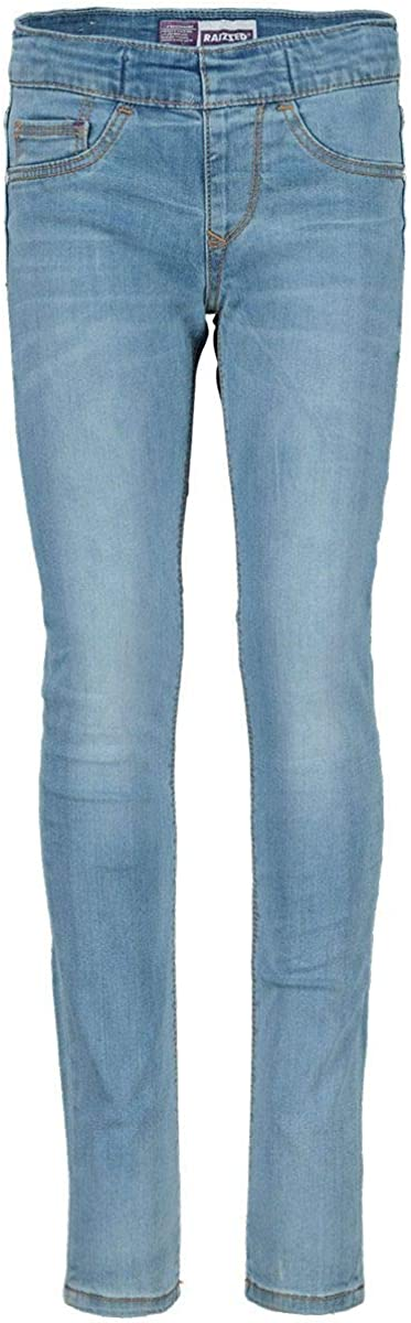 Raizzed M/ädchen Lange-Hosen in der Farbe Blau Gr/ö/ße 146