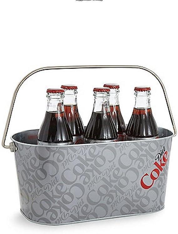 Coca Cola Cubo de Hielo Ovalado: Amazon.es: Hogar