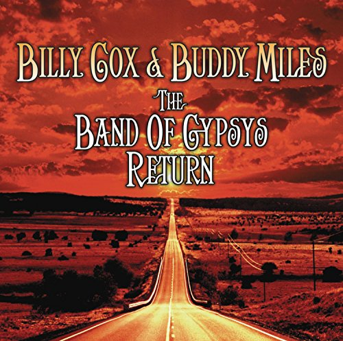Gypsy Band (The Band of Gypsys Return)
