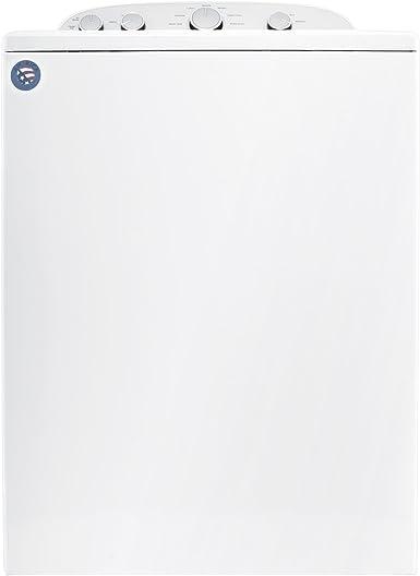 Whirlpool profesional carga superior 15 kg gewerbe lavadora Blanco ...