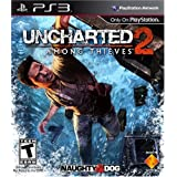 Uncharted 2: Among Thieves - PlayStation 3 Standard Editionby Sony Computer...