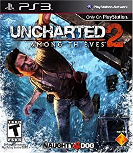 Uncharted 2: Among Thieves - PlayStation 3 Standard Edition