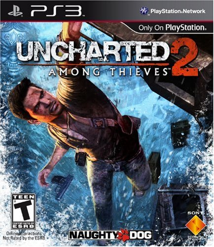 Uncharted 2: Among Thieves - Playstation - Outlets Lee Map