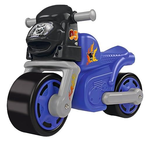 74 opinioni per Big 800056331 Bruder Ride On Toys