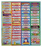 Easy Leveled Childrens Books Homeschool Preschool Kindergarten First Grade 1 Buyer's Choice