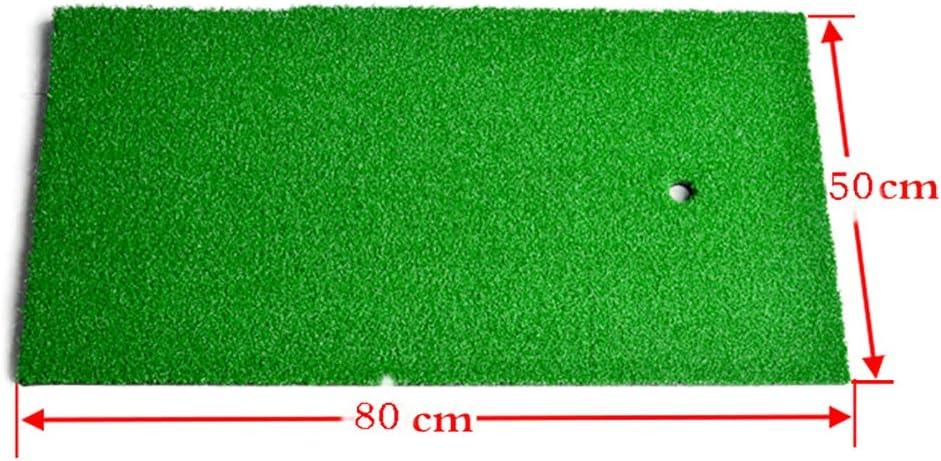 YRRC Crespo Golf Mat - Golf Golpear Mat, tee de Golf Estera al ...