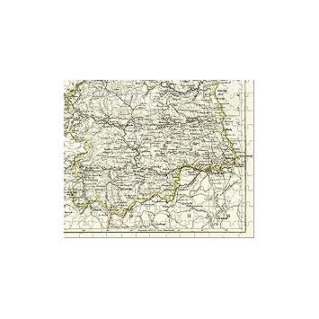 Amazon.com: Media Storehouse 252 Piece Puzzle of Norththumberland ...