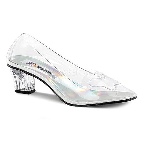 Fabulicious   Fabulicious  Damenschuhe COCKTAIL 556 C M Sandale   Schuhes 947ba9