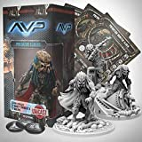 AVP Young Blood Board Game: Amazon.es: Juguetes y juegos