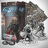 AVP Young Blood Board Game: Amazon.es: Juguetes y juegos