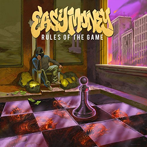 Easy Money-Rules Of The Game-Midas Touch-CD-FLAC-2017-CATARACT Download