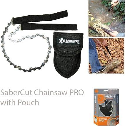 UST Saw New SaberCut Hand Chainsaw 1WG0180