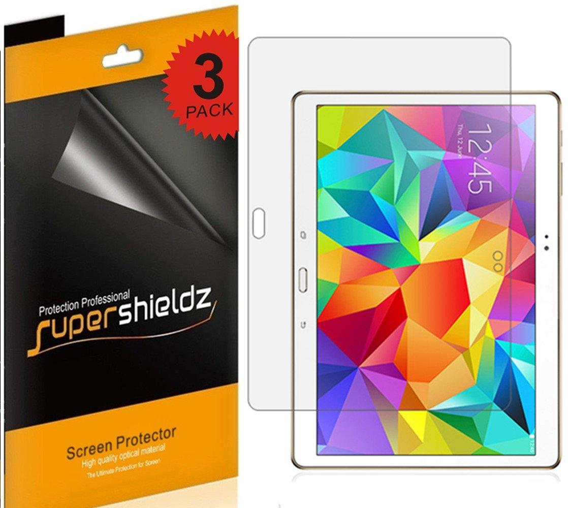 FILM Pet para Samsung  Tab S 10.5 pulg.  [3un.]
