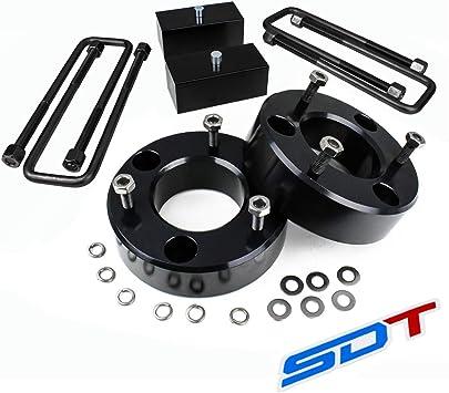 "3/"" Front 1.5/"" Rear Full Lift Leveling Kit FITS 2004-2015 Nissan Titan 4X4 2WD"