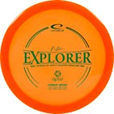 D·D DYNAMIC DISCS Latitude 64 Opto Explorer Disc Golf Driver | Stable Frisbee Golf Fairway Driver | 170g Plus | Stamp…