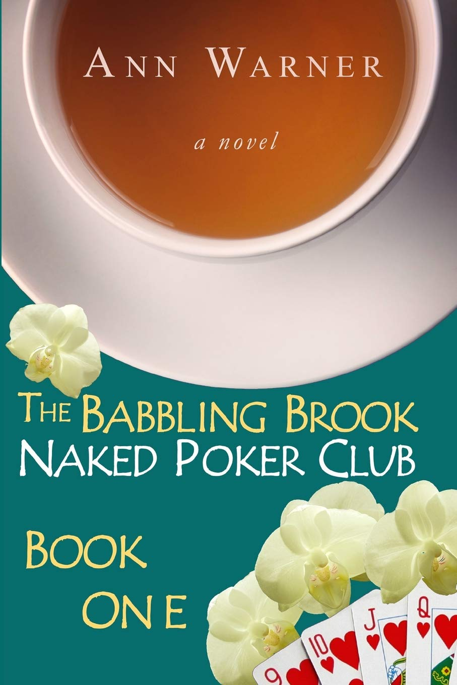 Download The Babbling Brook Naked Poker Club - Book One (The Babbling Brook Naked Poker Club Series) (Volume 1) pdf