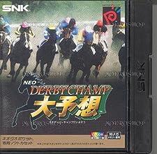 Neo derby champ - Neogeo Pocket color - JAP by Dinah