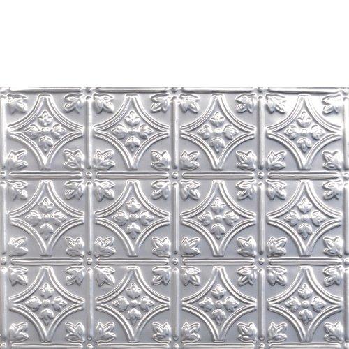 0604 PRINCESS VICTORIA BACKSPLASH Aluminum