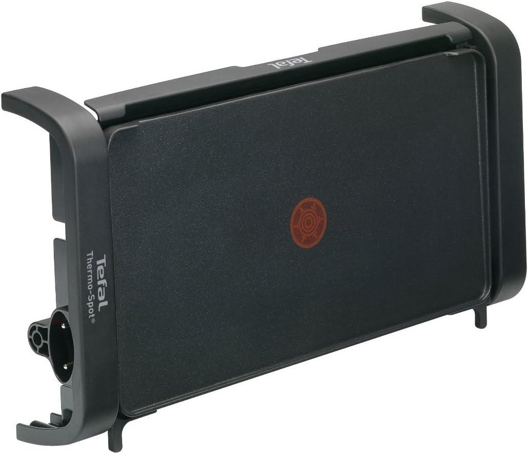 Tefal Thermospot CB540812 - Plancha de cocina de 2000 W con ...