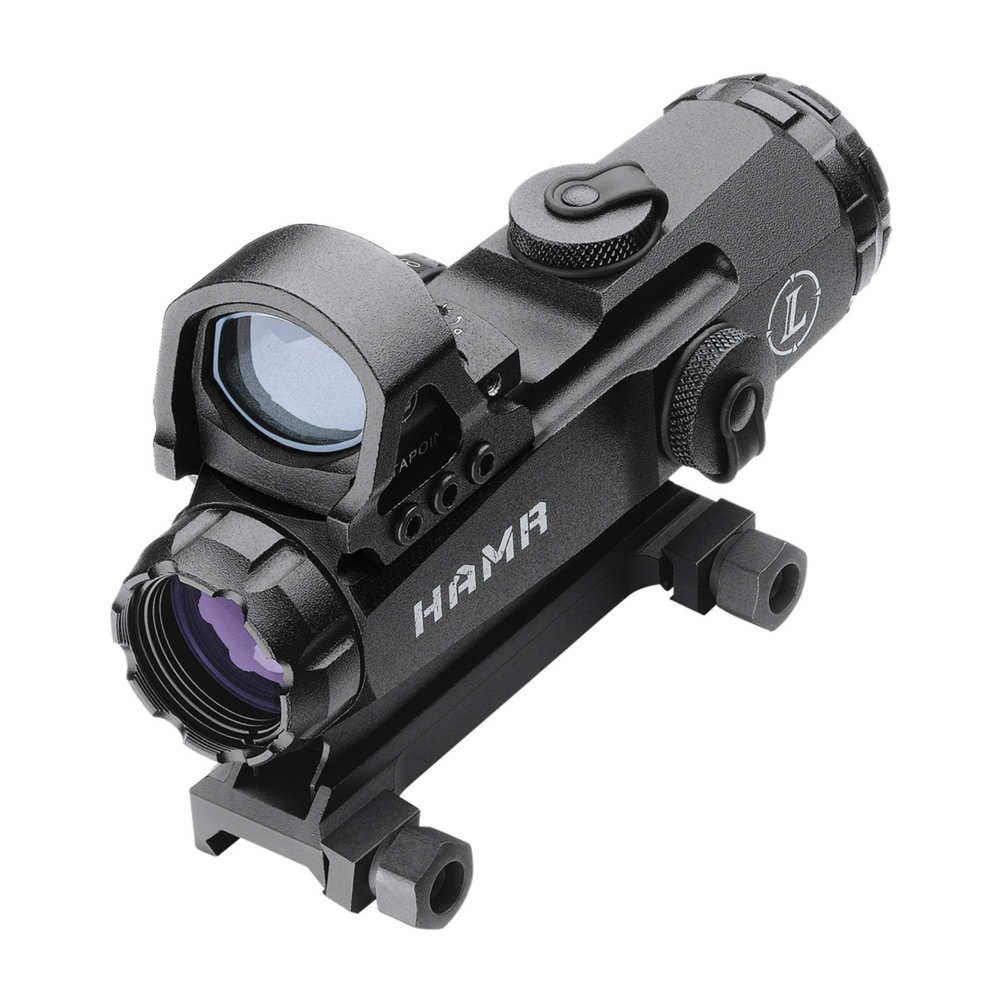 The Top 10 Best Scopes For Your Ar 15 Optics Ratings