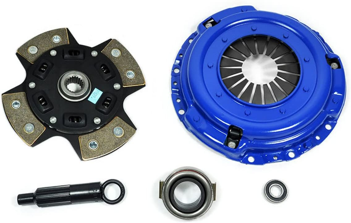 ULTIMATE STAGE 3 CLUTCH KIT FOR HONDA PRELUDE//ACCORD 2.2L 2.3L H22 H23