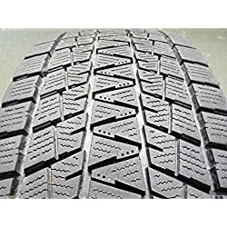 Bridgestone Blizzak DM-V1 Winter Radial Tire - 225/65R17 102R