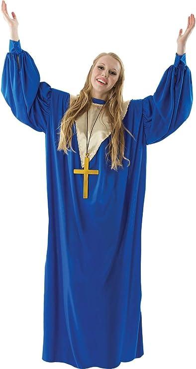 Disfraz de Cantante de Gospel: Amazon.es: Juguetes y juegos