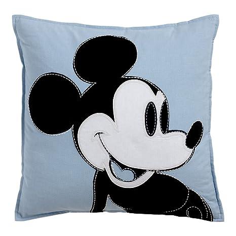Ethan Allen | Disney color bloque cojín (46 cm), diseño de ...