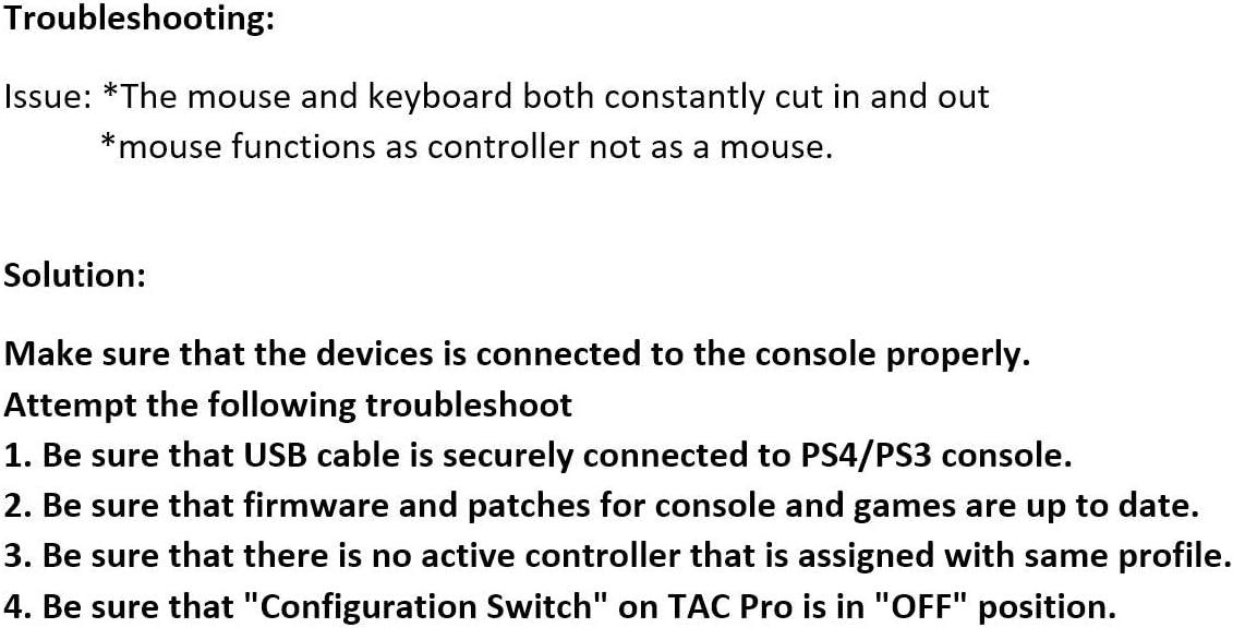 Amazon com: HORI Tactical Assault Commander Pro (TAC Pro