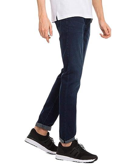 Jeans 28Vêtements Bleu Accessoires Tiffosi Homme Et DHI9YE2eW