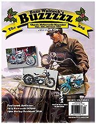 The Buzzzzz Rag: Volume 2 Issue 4