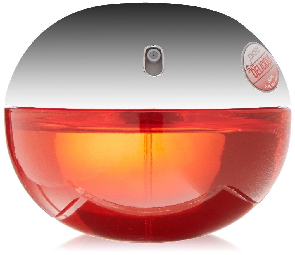 dkny red delicious eau de parfum for women 100 ml ebay. Black Bedroom Furniture Sets. Home Design Ideas
