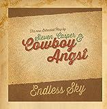 Endless Sky by Steven Casper & Cowboy Angst (2014-08-03)