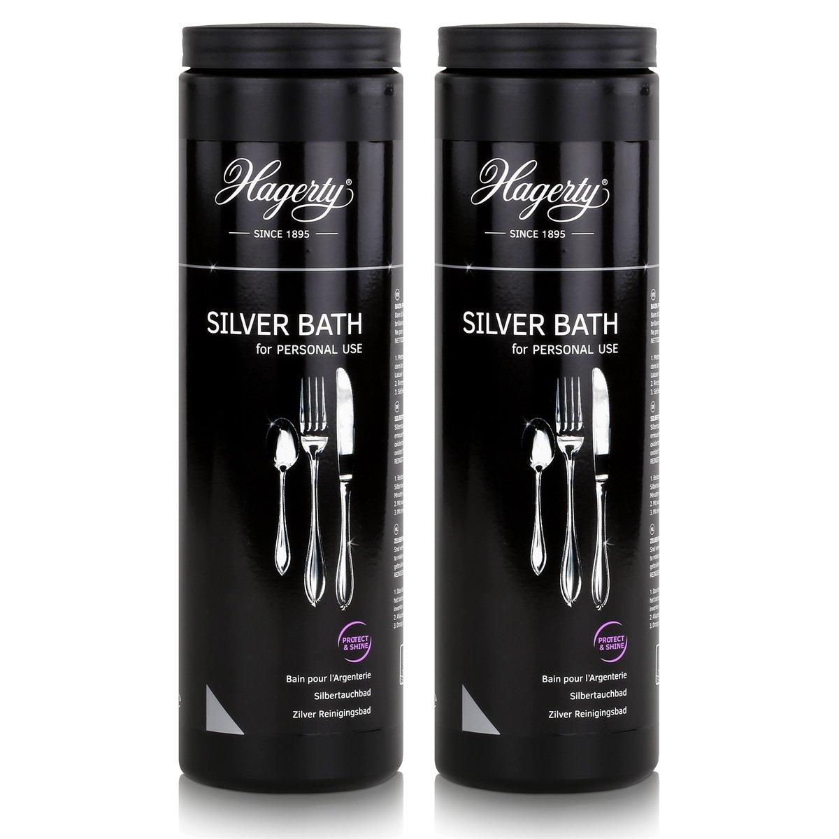 Hagerty Silver Bath 580ml A101159