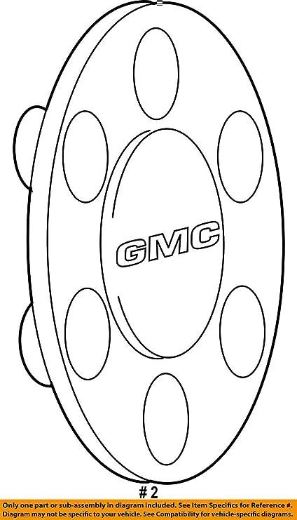 Gmc Toy Van