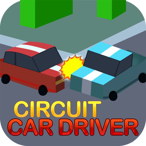 Single Shift (Circuit Car Driver :Lane Shift)