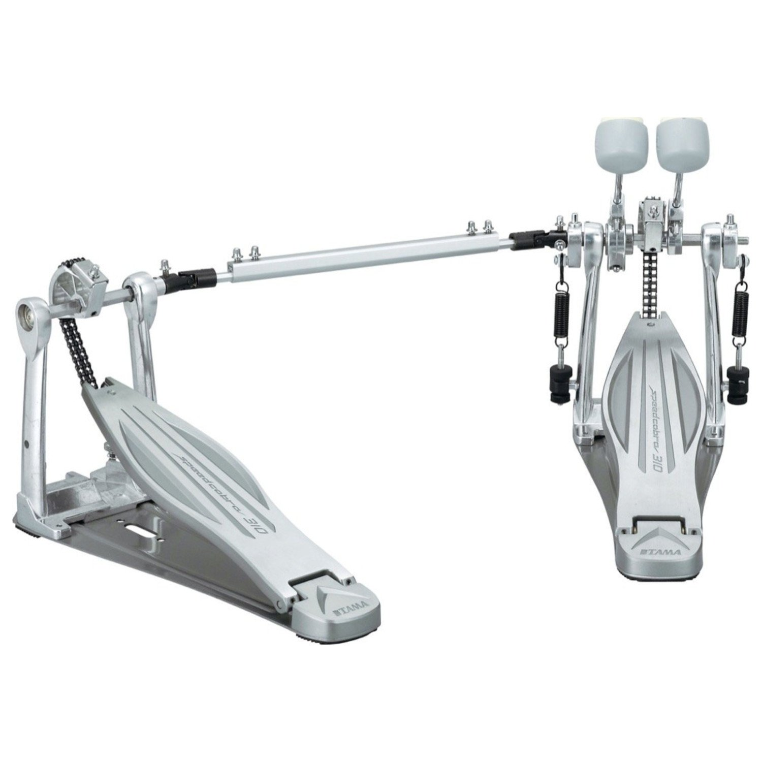 Tama HP310LW Speed Cobra Bass Pedal - Double Pedal