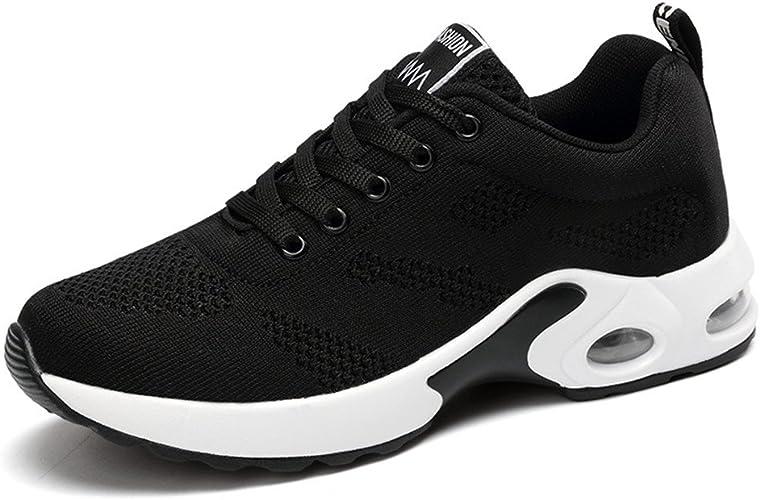 Running Shoes Men Womens Air Cushion