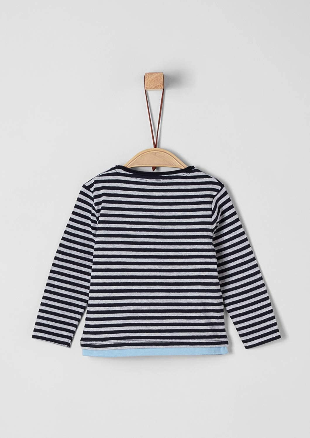 s.Oliver Baby Boys Long Sleeve Top