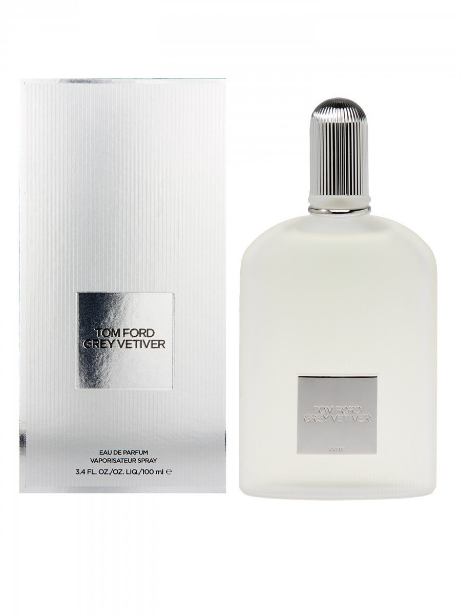 Grey Vetiver by Tom Ford for Men - 1.7 oz EDP Spray 185219
