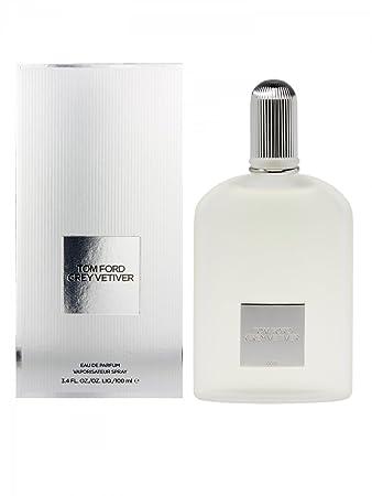 eda53562fd67 Amazon.com   Tom Ford Grey Vetiver Eau De Parfume Spray for Men