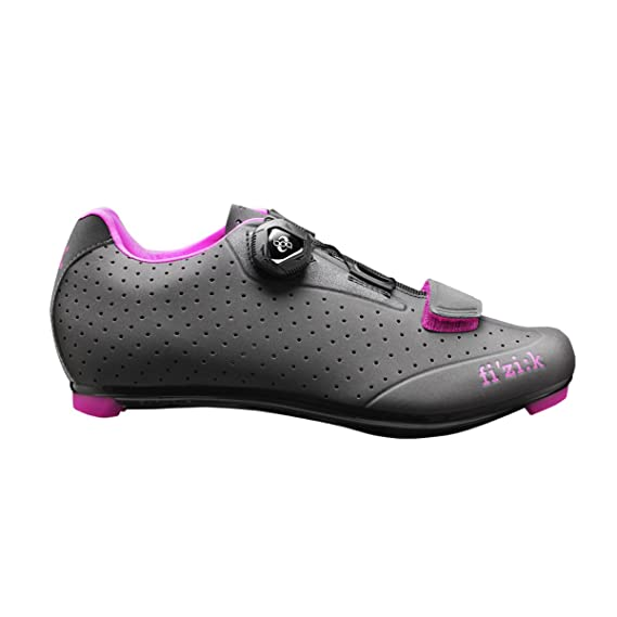 4aefca13af76 Fizik R5B Donna BOA Shoe with Fuschia Trim: Amazon.ca: Sports & Outdoors