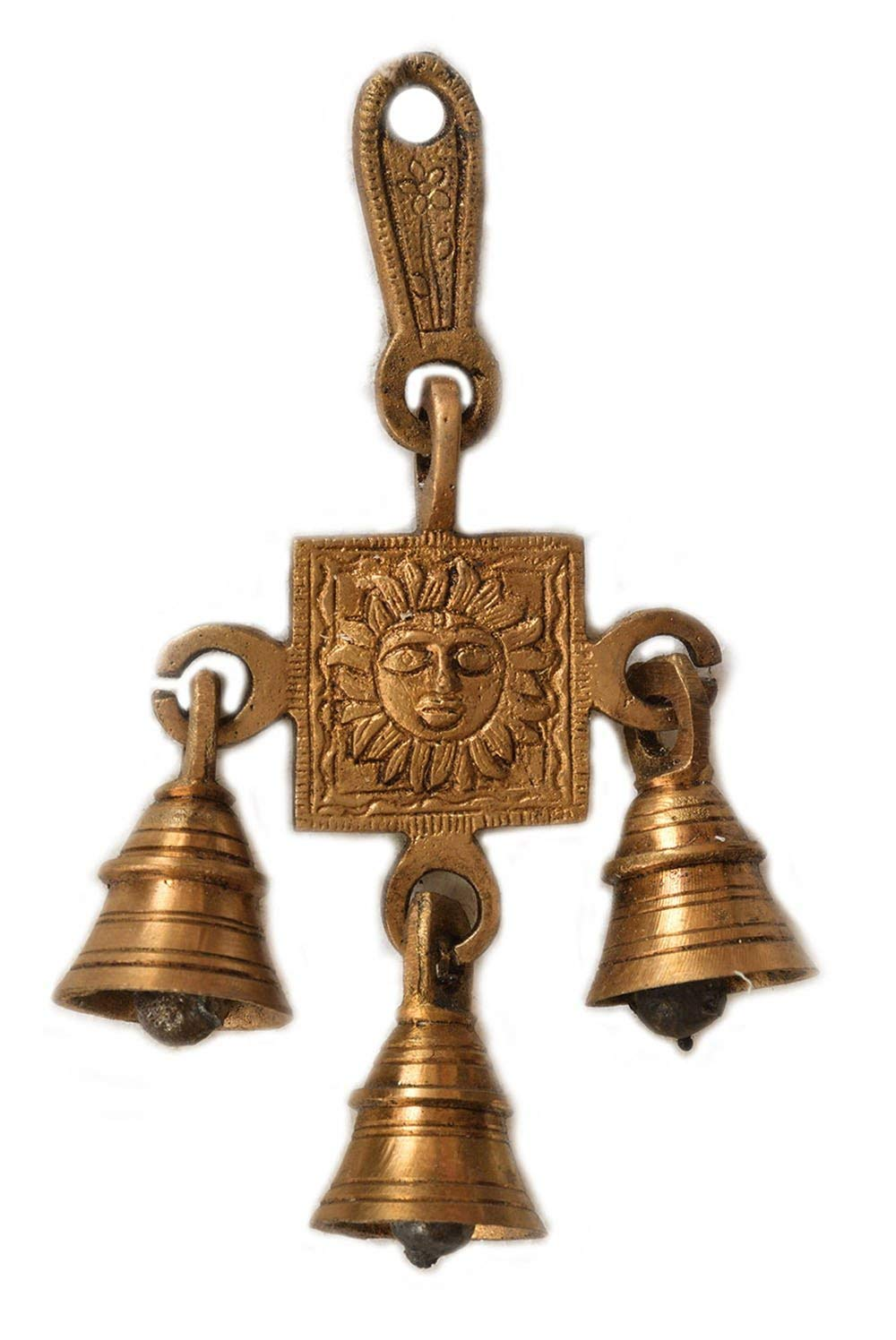 Odishabazaar Home Decor Ornament Accessories//Good Luck Charm Protection Interior Wall Hanging. obh-4