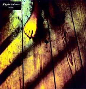 Elizabeth Fraser Moses Vinyl Amazon Com Music