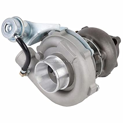 High Performance GT4376 T3 T4 Hybrid Turbo Turbocharger - BuyAutoParts 40-30706HP New