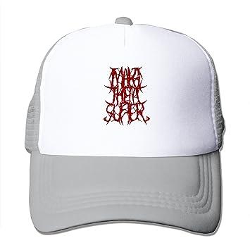 Make Them Suffer Neverbloom Logo Old Souls Snapback Hat