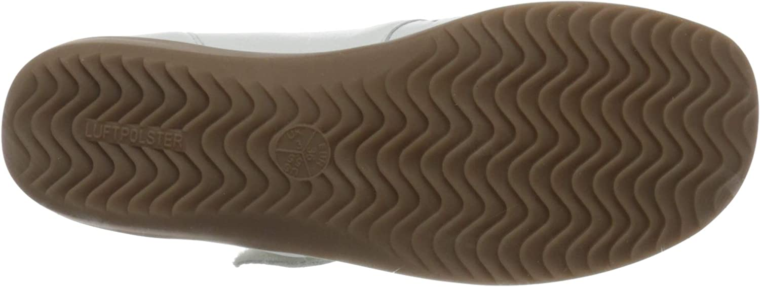 ARA Vrouwen Andros Loafers Wit Weiss 79