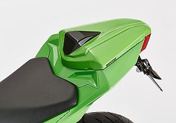 Pillion Seat Cover Bodystyle Kawasaki Ninja 300 13 16 Green Amazon