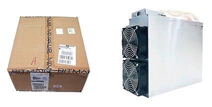 Amazon com: Antminer E3 190MH/s Ethereum Ethash ETH Miner Mining